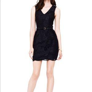 Club Monaco leala Lace dress